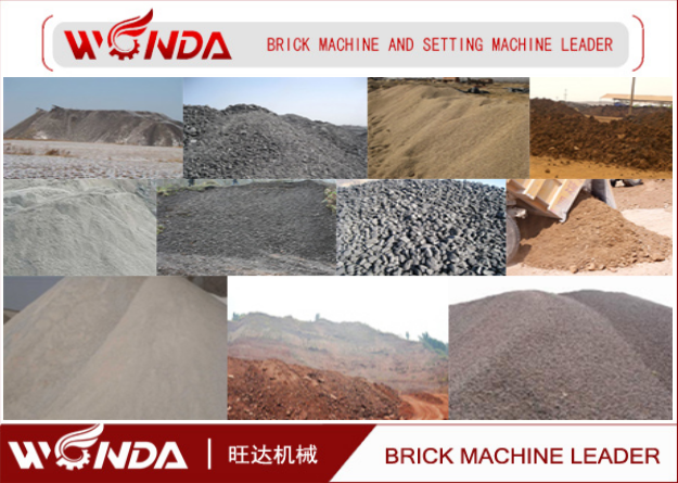 Vacuum Clay Brick Extruder Machine Red Bricks Manufacturing Machine JKB 50 / 50 - 3.5