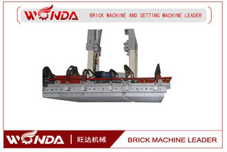Hydraulic Pressure Brick Stacking Machine High Strength Industrial Aluminum Body