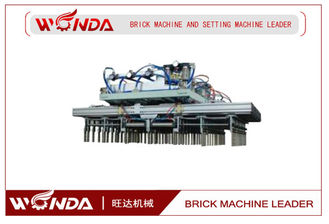 8000-22000p/h Clay Brick Moulding Machine Hollow Block Making Device ZMP Series