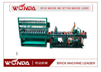 QP280 Automatic Sene Machine Cut Bricks Accurate Position 220V/380V Firm Structure