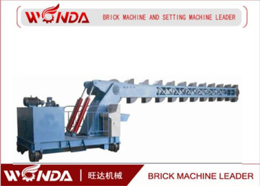 YDW - 45 - 950 10 Hydraulic Bucket Excavator Box Type Feeder For Brick Making Equipment