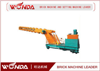 Aging Material Box Feeder Hydraulic Multi Bucket Excavators Applied 1 Year Warranty
