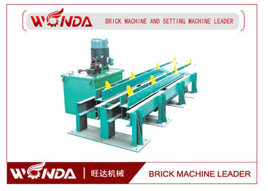 Brick Making Machine Hydraulic Ferry Stepper YDS 50  Series For Tunnel Kiln