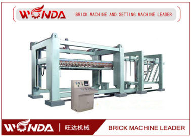 China CT2.0 Automatic Fixed Step Mobile AAC Block Cutter 220V-380V High Cutting Efficiency supplier