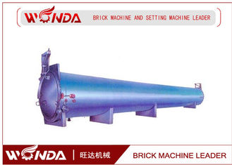 Lightweight AAC Block Manufacturing Machine For Autoclave Aerated Concrete Block