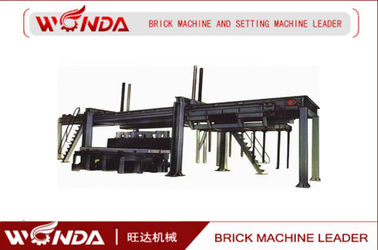 Compact Structure AAC Block Production Line / Equipment 50,000-300,000m3/ Year Capacity