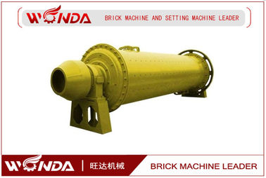 Mini Vertical Roller Autoclaved Aerated Concrete Blocks Manufacturing Machinery AC Motor