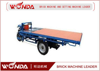 YPC3M Three Wheel Dump Car For Factory Brick Loading / Electric Mini Dumper Tricycle For Cargo