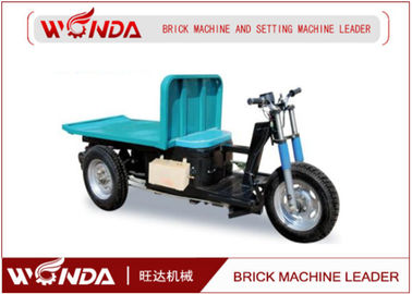 YPC6M  Wet Green-Brick Truck Electric Three Wheel Car Motorcycle Power Driven Vehicle