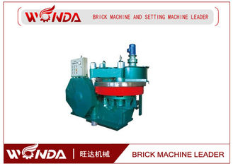 New Type Rotating Disk Type Non - Burning Cement Brick Machine In Autoclave Aerated Concrete Block