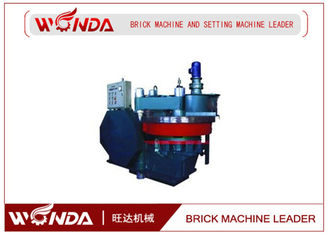 Eight Hole Disk Free Brick Machine In Autoclave Aerated Concrete Block