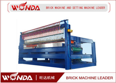 All Steel Automatic Brick Cutting Machine / Brick Cutting Machine 0.7KW Motor Power