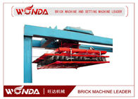 Red Coal Gangue Clay Brick Machine Pneumatic Setting Device In Brick Production Line