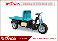 China YPC6M  Wet Green-Brick Truck Electric Three Wheel Car Motorcycle Power Driven Vehicle company